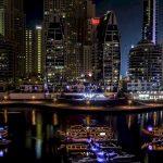Сколько лететь до Дубая из Москвы