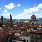 Где недорого покушать во Флоренции