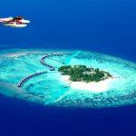Сколько лететь на Мальдивские острова