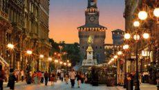 Милан, недорогие рестораны