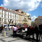 Лучшие отели в центре Праги с 3 звездами