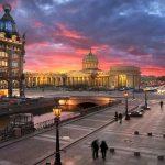 Недорогие отели Санкт-Петербурга с завтраком