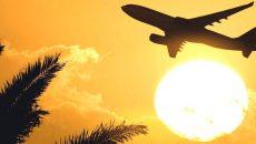 Полет Москва Гоа, время в пути