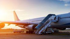 Самолет Москва Бали, время перелета