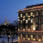 Недорогие мини-отели Санкт-Петербурга