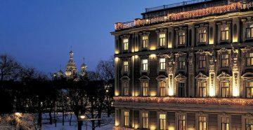 Мини отели в Питере в центре