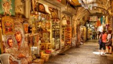 Сувениры из Израиля, фото