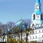 Как добраться до Валаамского монастыря