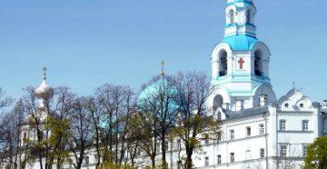 Остров Валаам, как добраться из Москвы
