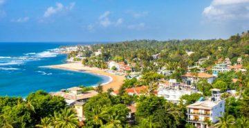 Шри - Ланка, виза для россиян