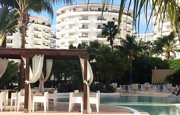 Отель Cesar Thalasso Les Charmes 5*