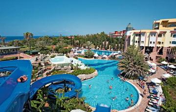 Гостиница Limak Arcadia Hotel & Resort