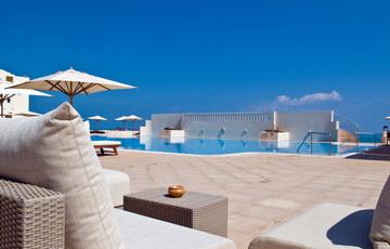 Отель Radisson Blu Ulysse Resort Thalasso 5*