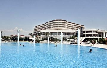Гостиница Старлайт Резорт в Турции
