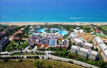 Отель TT Hotels Pegasos Club 4*