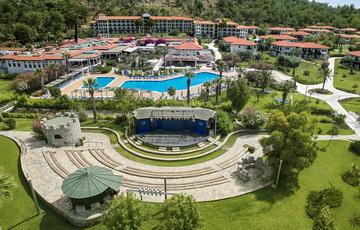 Отель TUI BLUE Sarigerme Park 4*