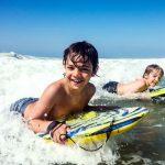Лучшие места для отдыха с детьми в Греции