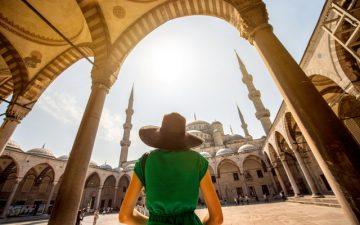 Гостиницы в Турции все включено