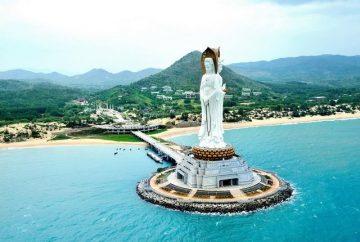Как сделать визу в Хайнань