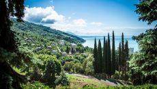 Отдых в Абхазии