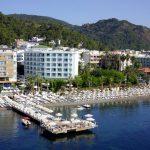 Лучшие отели Мармариса с 4 звездами и «все включено»