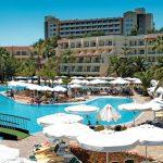 Лучшие отели Сиде с «ультра все включено»