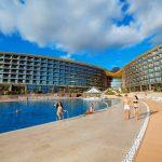 Лучшие отели Крыма «все включено»