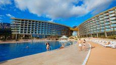 Гостиницы в Крыму все включено