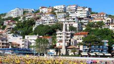 Где в Черногории песчаные пляжи