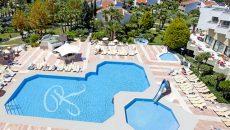 Пятизвездочные отели в Турции