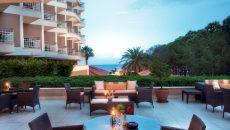 Пятизвездочные отели Турции для отдыха с детьми