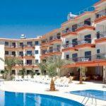 Лучшие семейные отели Турции с 4 звездами