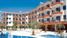Четырехзвездочные отели в Турции