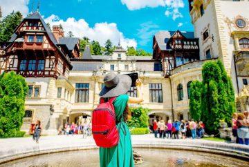 Бюджетное путешествие в Европу