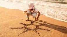 Сердиземноморские курорты Турции с песчаными пляжами