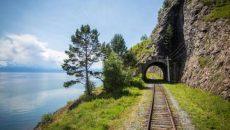 Какое озеро самое глубокое в мире - топ 10