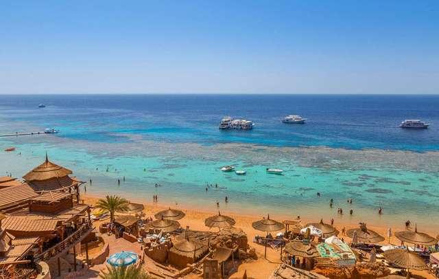 Египет для туристов
