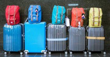 Багаж в самолет