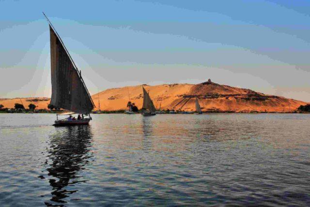 Море Египта