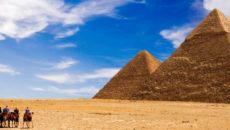 Отдых на Новый год в Египте 2020