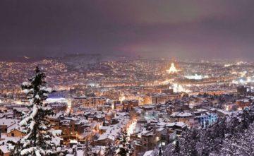 Novyj God 2021 V Gruzii Tury Ceny Otzyvy Turistov S Programmoj Nedorogo