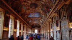 Топ 10 самых интересных музеев Парижа