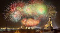 Отдых в Санкт-Петербурге на Новый год 2021: что посмотреть и куда сходить