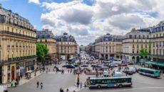 В каком округе Парижа лучше остановиться туристу