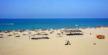 Курорты Черного моря