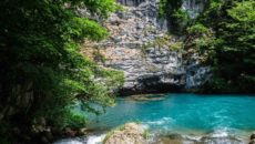 Самые интересные экскурсии из Сочи в Абхазию