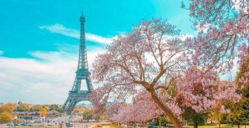 Цены в Париже