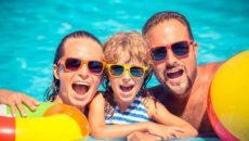 Лучшие открытые и крытые аквапарки в Сочи и Адлере