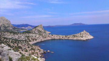 Отдых на Черном море