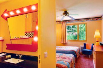 Disney Hotel Santa Fe